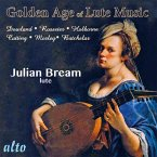 Lute Music-The Golden Age