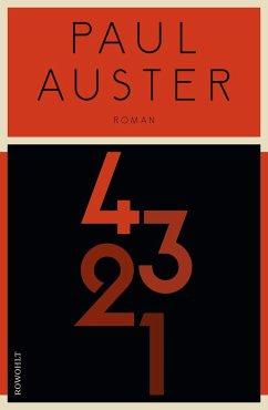 4321 - Auster, Paul