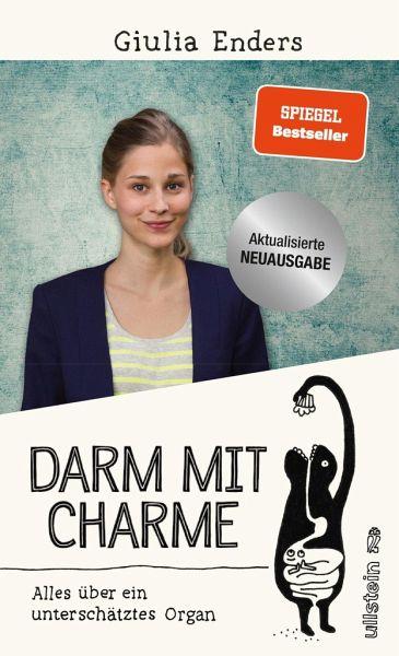 Darm mit Charme (aktualisierte Neuausgabe) - Enders, Giulia