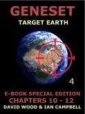 Geneset - Target Earth (Geneset - Target Earth Series, #4) (eBook, ePUB)