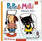 Pepe & Milli müssen mal