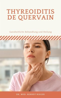 Thyreoiditis de Quervain (eBook, ePUB) - Rieger, Berndt