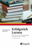 Erfolgreich Lernen (eBook, PDF)
