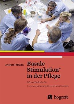 Basale Stimulation® in der Pflege (eBook, PDF) - Fröhlich, Andreas