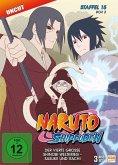 Naruto Shippuden - Staffel 15 - Box 2 (Folgen 555-568) Uncut Edition