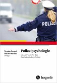 Polizeipsychologie (eBook, ePUB)