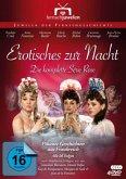 Erotisches zur Nacht - Die komplette Série Rose Fernsehjuwelen