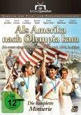 Als Amerika nach Olympia kam - Die ersten Olympischen Spiele der Neuzeit in Athen (2 Discs)