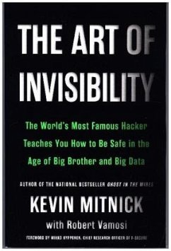 The Art of Invisibility - Mitnick, Kevin D.