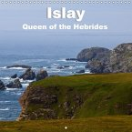 Islay, Queen of the Hebrides 2017
