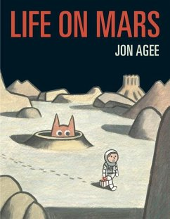 Life on Mars - Agee, Jon