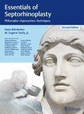 Essentials of Septorhinoplasty