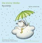 Die kleine Wolke I - Deutsch-Italienische Kindergartenversion