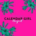 Calendar Girl August / Calendar Girl Bd.3.2 (MP3-Download)