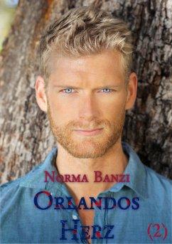Orlandos Herz - Teil 2 (eBook, ePUB)