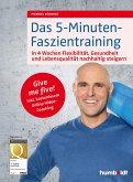 Das 5-Minuten-Faszientraining (eBook, ePUB)