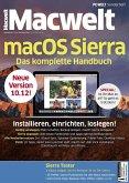 macOS Sierra – Das komplette Handbuch (eBook, PDF)