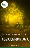 Narrenfeuer (eBook, ePUB)