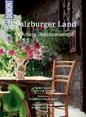 DuMont Bildatlas Salzburger Land (eBook, PDF)