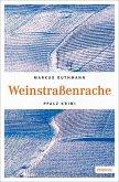 Weinstraßenrache (Mängelexemplar)