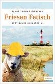 Friesen Fetisch (Mängelexemplar)