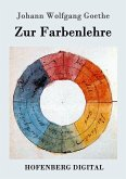 Zur Farbenlehre (eBook, ePUB)