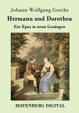 Hermann und Dorothea (eBook, ePUB)