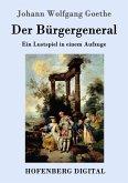 Der Bürgergeneral (eBook, ePUB)