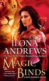 Magic Binds (eBook, ePUB)
