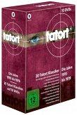 Tatort: Die Jahre 1970 bis 1979 (10 Discs)