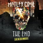The End: Live In Los Angeles (Dvd/Cd)