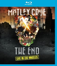 The End: Live In Los Angeles (Bluray)