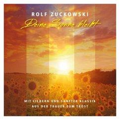 Deine Sonne Bleibt-Von Der Trauer Zum Trost - Zuckowski,Rolf