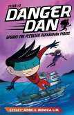 Danger Dan Spooks the Peculiar Peranakan Pirate (eBook, ePUB)
