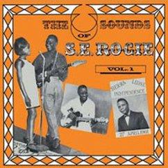 The Sounds Of S.E.Rogie,Vol.1-Highlife Music Fr
