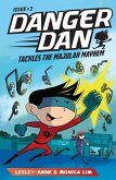 Danger Dan Tackles the Majulah Mayhem (eBook, ePUB)