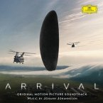 Arrival-Original Motion Picture Soundtrack