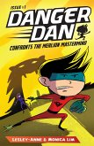 Danger Dan Confronts the Merlion Mastermind (eBook, ePUB)