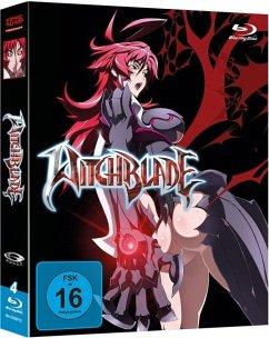 Witchblade - Gesamtausgabe (Episoden 1-24) Gesamtedition