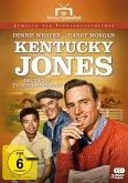 Kentucky Jones - Deutsche TV-Serienfassung DVD-Box