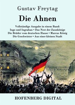 Die Ahnen (eBook, ePUB)
