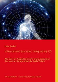 Interdimensionale Telepathie (2) (eBook, ePUB)