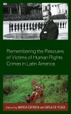 Remembering the Rescuers of Victims of Human Rights Crimes in Latin America