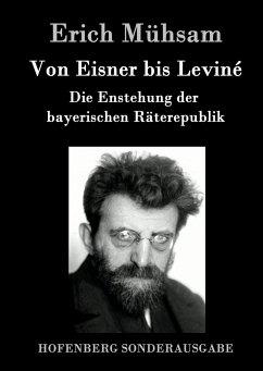 Von Eisner bis Leviné