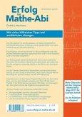 Erfolg im Mathe-Abi 2017 Basiswissen Sachsen-Anhalt gA und eA