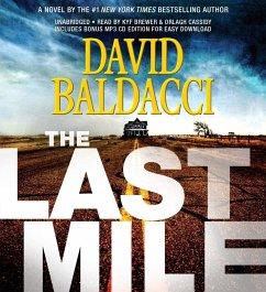 The Last Mile - Baldacci, David