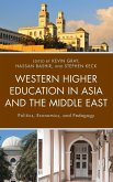 WESTERN HIGHER EDUCATION IN AS