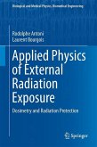Applied Physics of External Radiation Exposure