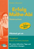 Erfolg im Mathe-Abi Niedersachsen Pflichtteil
