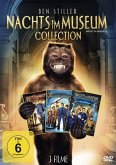 Nachts im Museum 1-3 Collection DVD-Box
